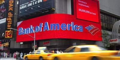 Bank of America heeft gepatenteerde AI assistent operaties cryptogeld